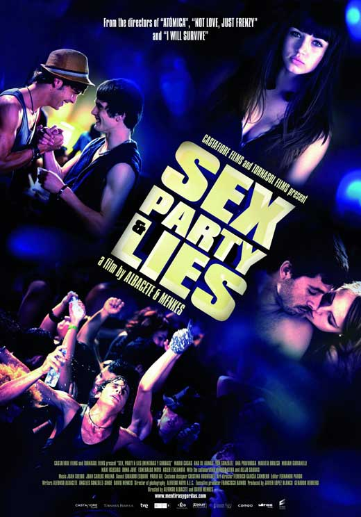 Sex party and lies movie online